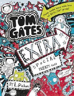 Tom Gates Extra Special