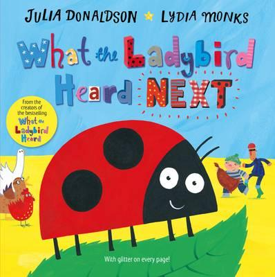 What the Ladybird