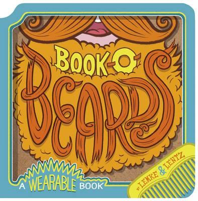 Book O Beards