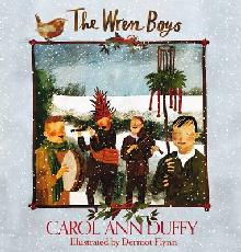 The Wren Boy