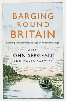 Barging around britain