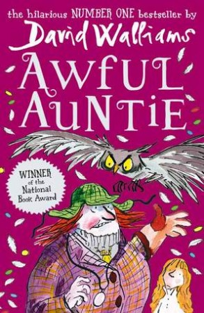 Awful auntie2