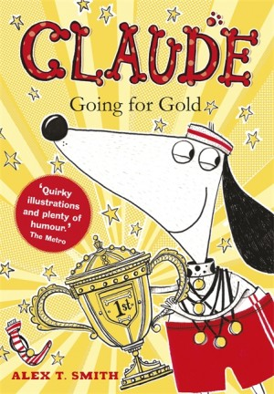 Claude Going for Gold