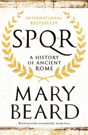 SPQR Mary Beard