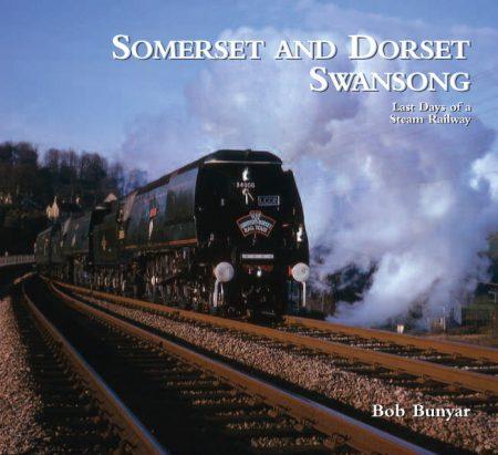 Somerset & Dorset Swansong