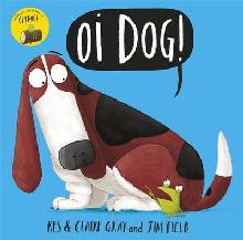 Oi Dog
