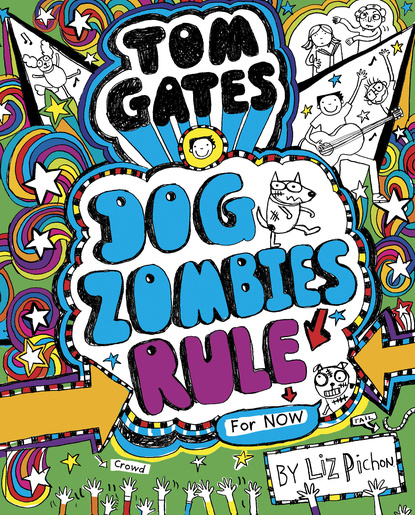 dogzombies rule for now