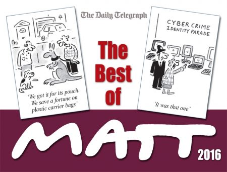 Best of Matt 2016