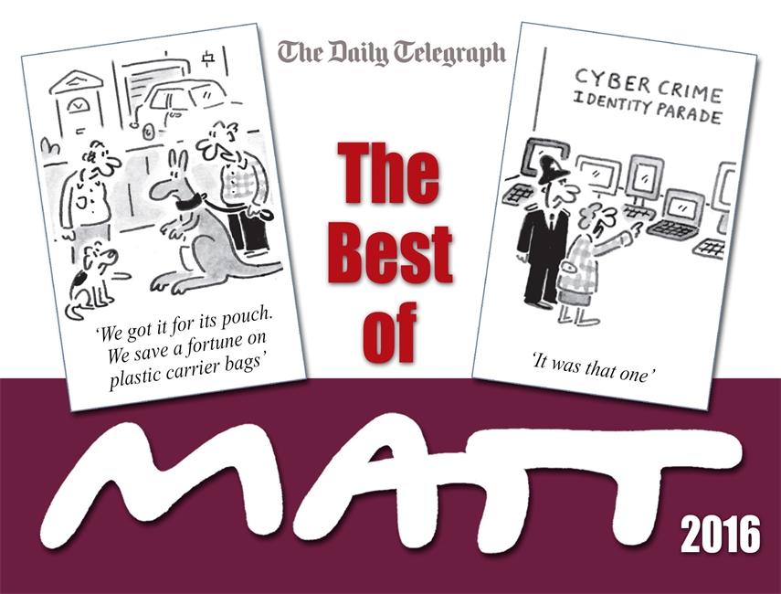 Best of Matt 2016