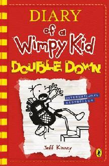 The Diary of a Wimpy Kid Book 11