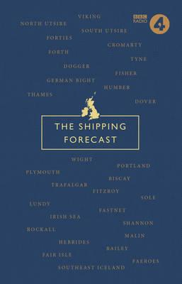 Nic Compton the Shipping Forecast