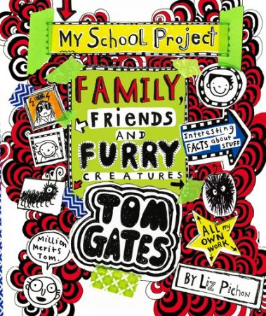 Tom Gates 12